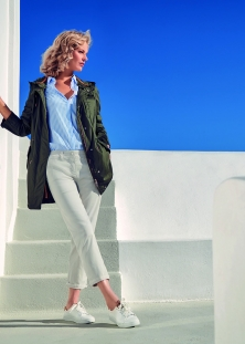 VESTE CARGO CHIC / GERRY WEBER EDITION